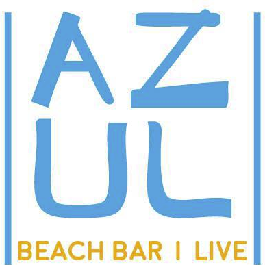 AZUL BEACH BAR