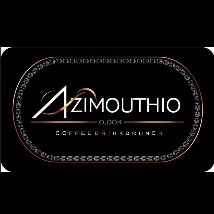 Αζιμούθιο, Καφέ-Μπαρ