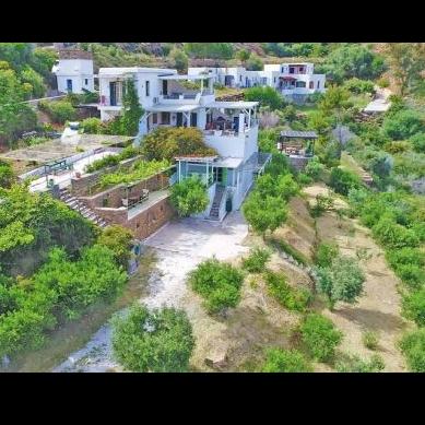 Κτήμα Κυπρί Ενοικιαζόμενα διαμερίσματα