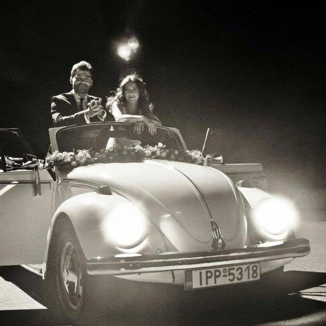 The love beetle