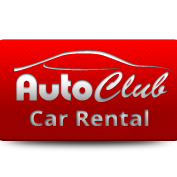 AUTO CLUB - CAR RENTAL