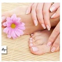 Saida Beauty Nails Spa