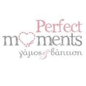 Perfectmoments Γάμος και Βάπτιση