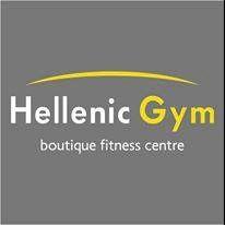 Hellenic Gym