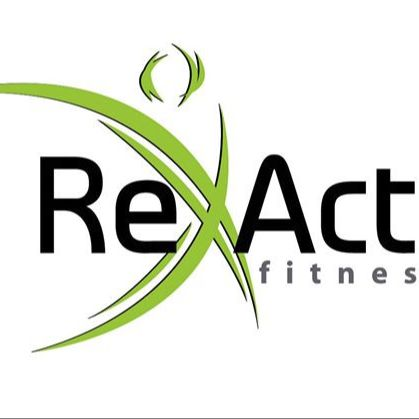 REACTION FITNESS CLUB