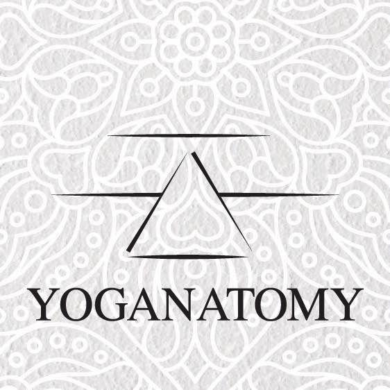 Yoganatomy