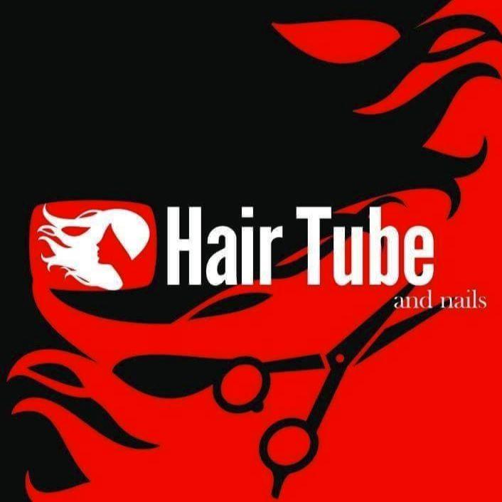 HAIR TUBE AND NAILS