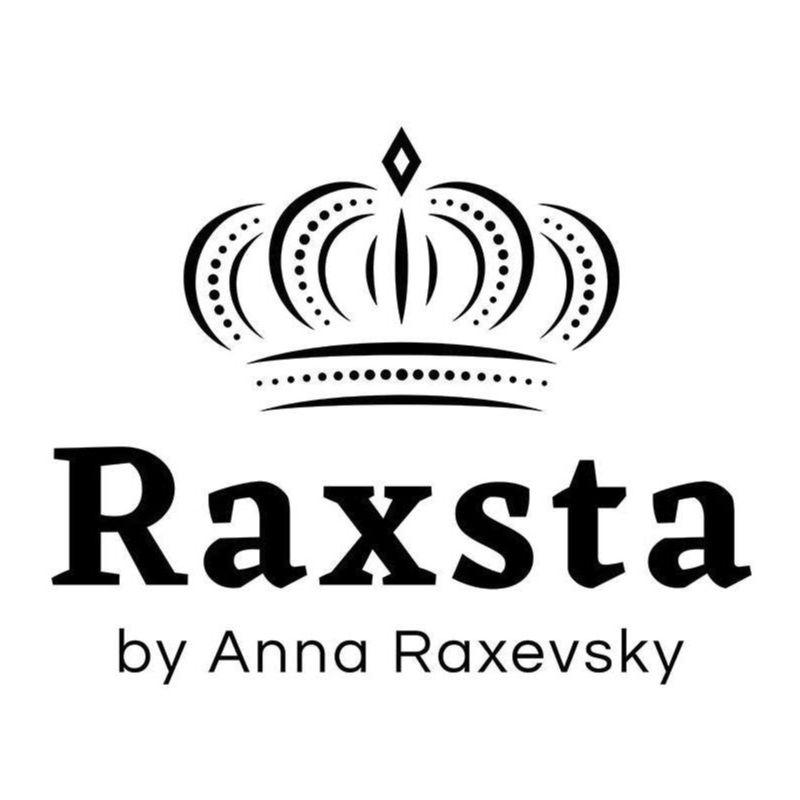 Raxsta by Anna Raxevsky