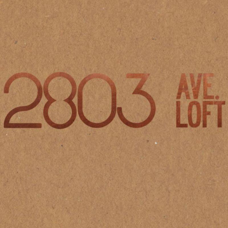2803 AVE. LOFT