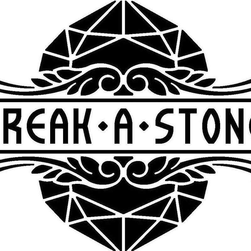 Break A Stone Χειροποίητα Κοσμήματα
