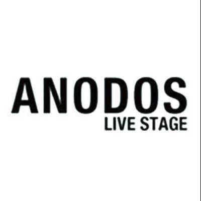 ANODOS LIVE STAGE