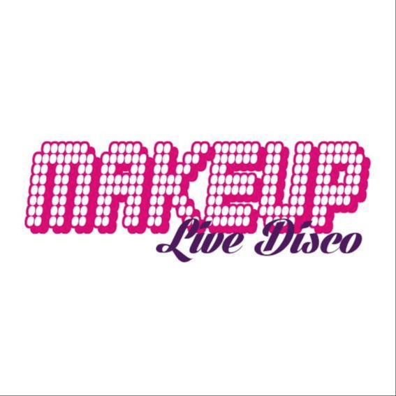 MAKEUP LIVE DISCO