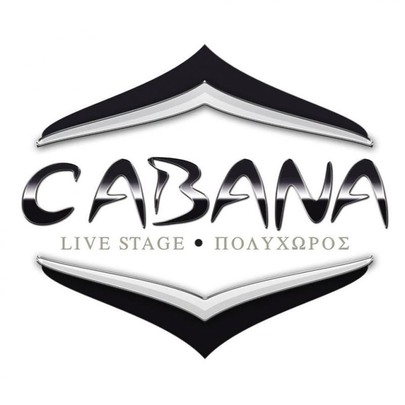 CABANA Live Stage