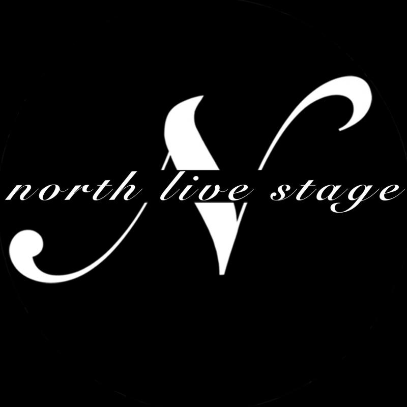 NORTH LIVE STAGE