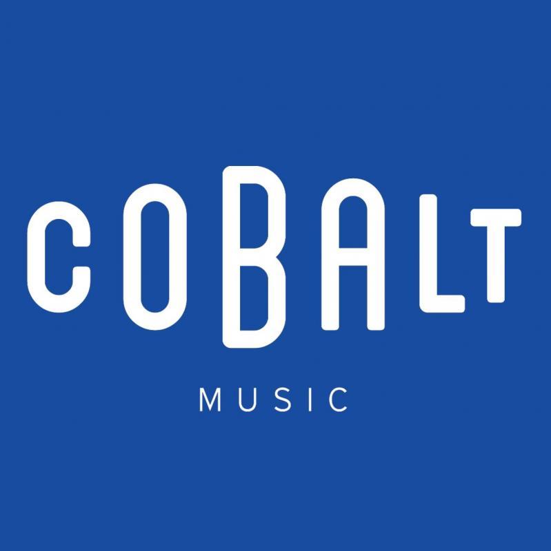 COBALT MUSIC SA