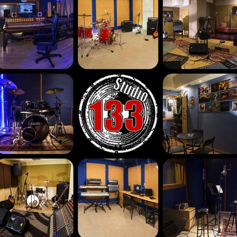 133 STUDIO