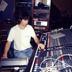 ARGYRIOU RECORDING STUDIO