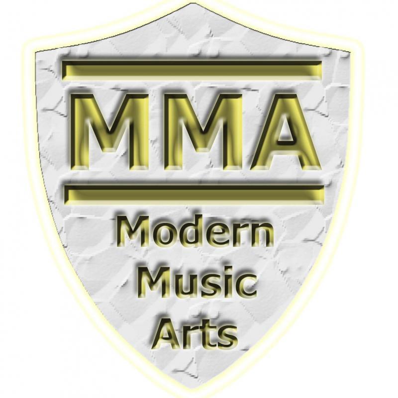 MODERN MUSIC ARTS