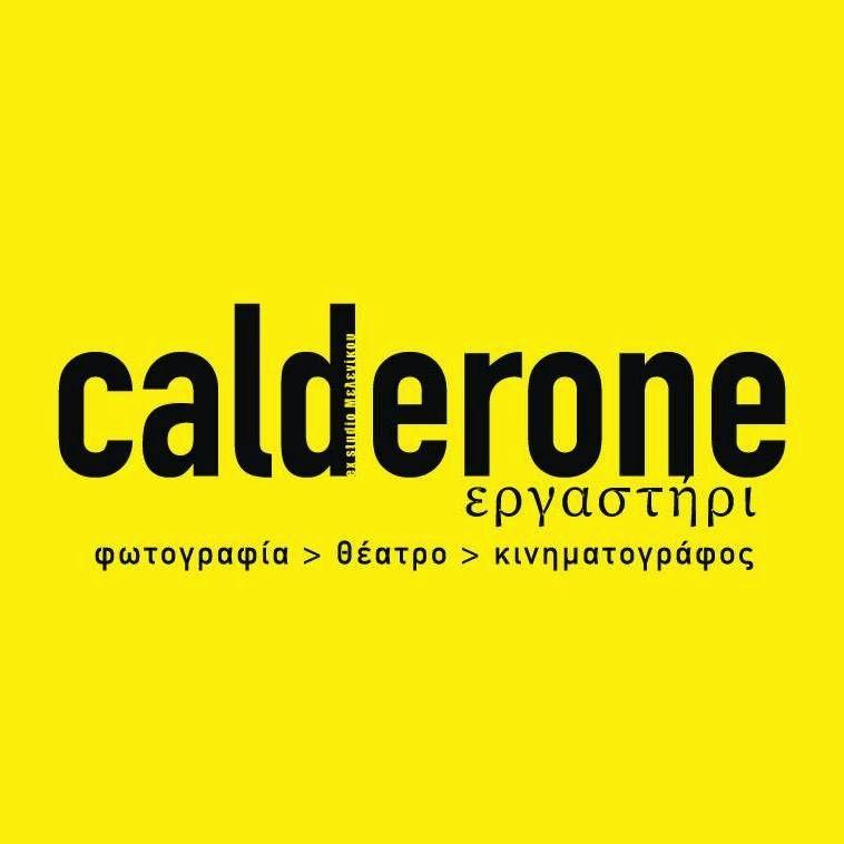 CALDERONE - STUDIO ΜΕΛΕΝΙΚΟΥ