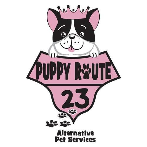 PUPPY ROUTE 23