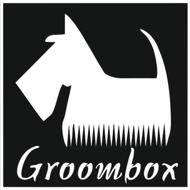 GROOMBOX- Pet Shop
