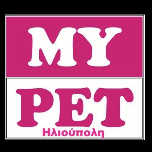 MY PET - Pet Shop