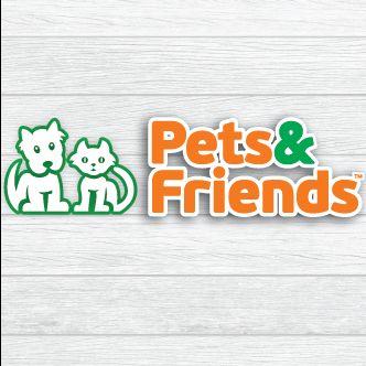 PETS & FRIENDS