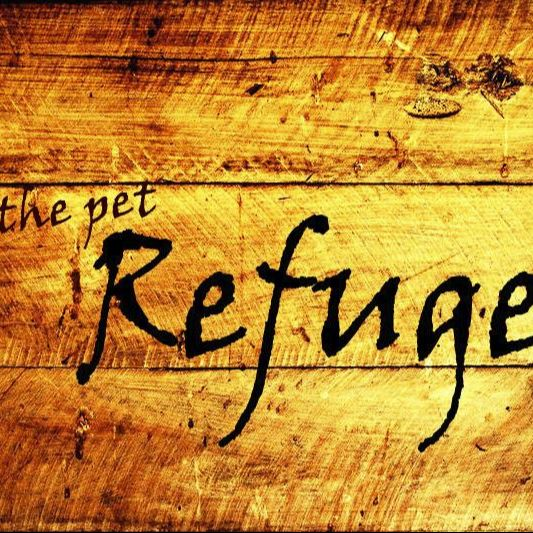 THE PET REFUGE