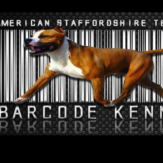 BARCODE KENNEL - Εκτροφείο Σκύλων