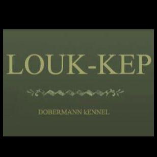 LOUK-KEP - Εκτροφείο ΝΤΟΜΠΕΡΜΑΝ
