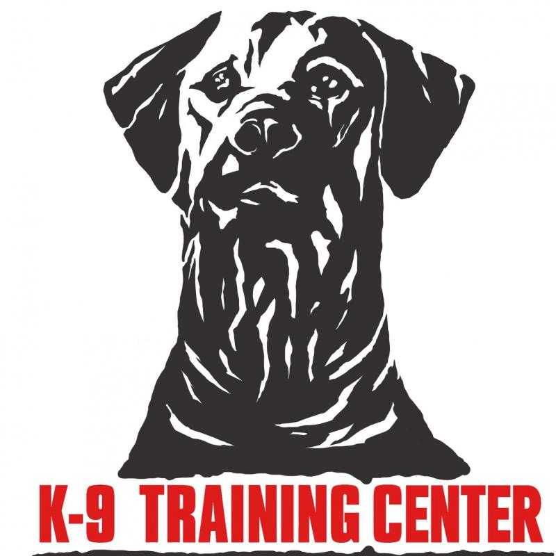 Κ9 TRAINING CENTER