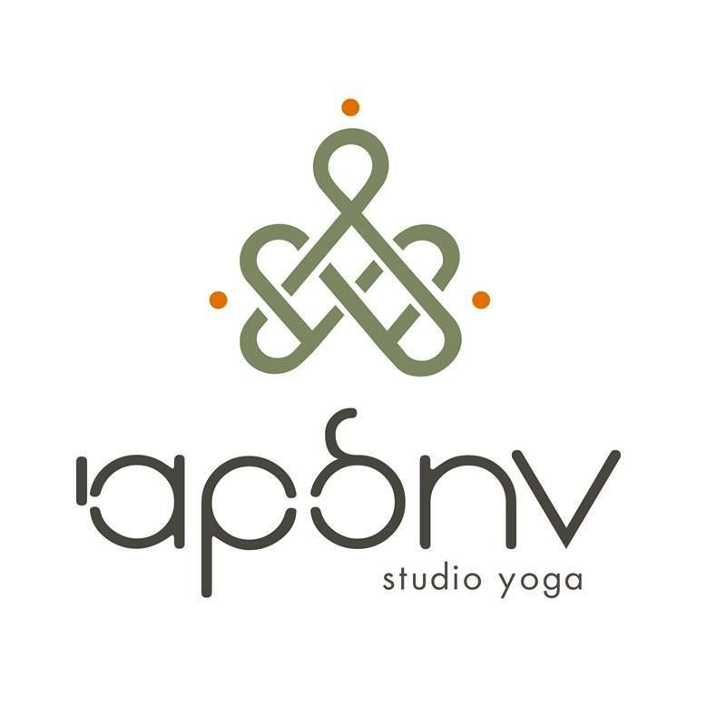 Yoga & Pilates studio Άρδην