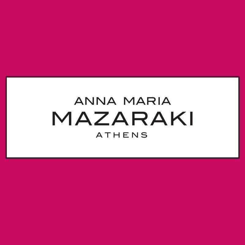 Anna Maria Mazaraki Χειροποίητα Κοσμήματα