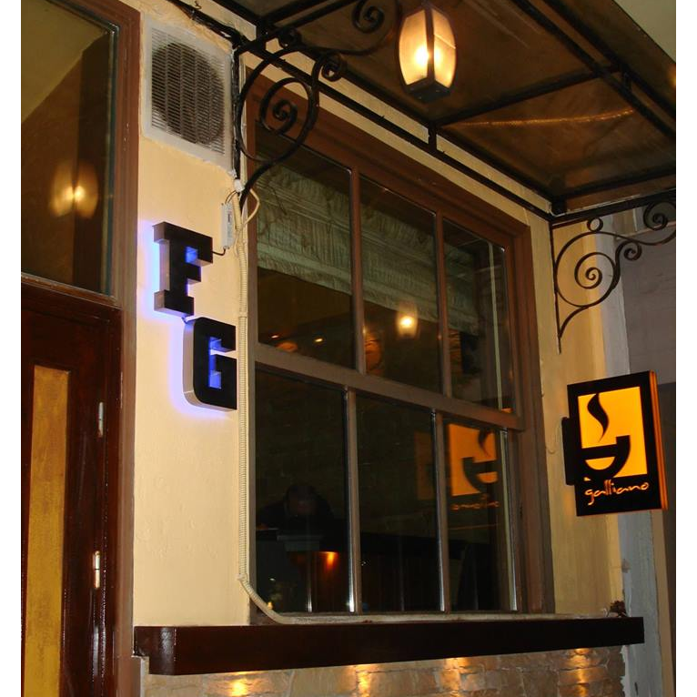 Flying Generation Cafe-Bar