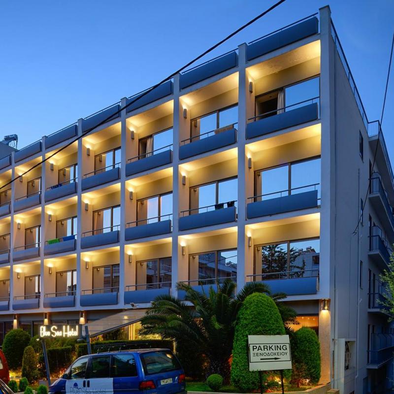 BLUESEA HOTEL