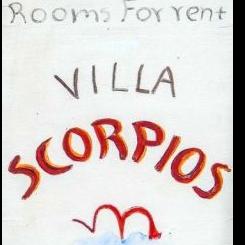 Villa Scorpios  Ενοικιαζόμενα δωμάτια και διαμερίσματα
