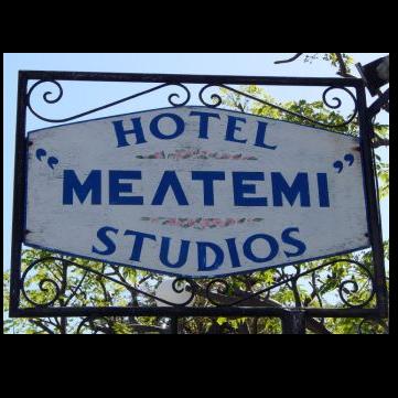Μελτέμι - Ενοικιαζόμενα διαμερίσματα και στούντιο