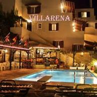 Villa Rena - Ενοικιαζόμενα δωμάτια και διαμερίσματα