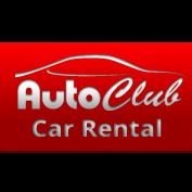 AUTO CLUB - CAR RENTAL