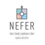 Nefer αισθητική διαιτολογία