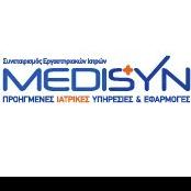 MEDISYN Πανελλήνιος Συνεταιρισμός Εργαστηριακών Ιατρών